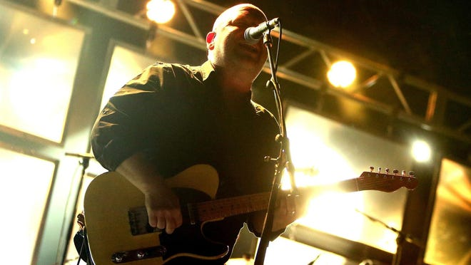 Black Francis will perform with the Pixies on June 13 at Old National Centre.