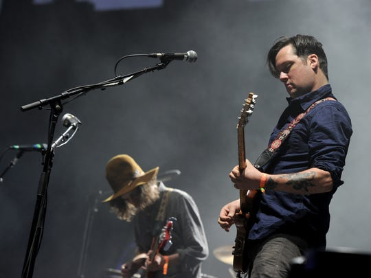 Modest Mouse will perform in April at Municipal Auditorium