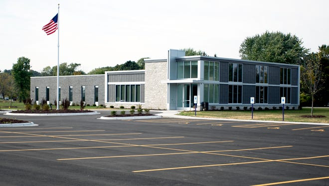 The Prevea Manitowoc Health Center at 4810 Expo Drive in Manitowoc.