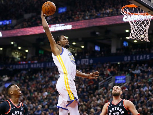 2018-01-13 Kevin Durant