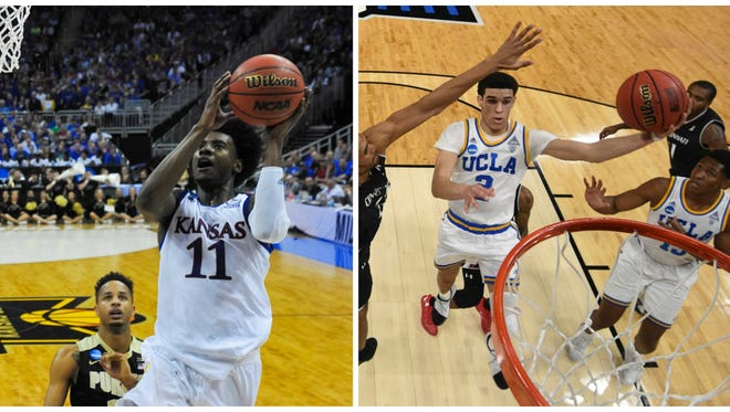 Who will the Suns take in the first round of the NBA draft?