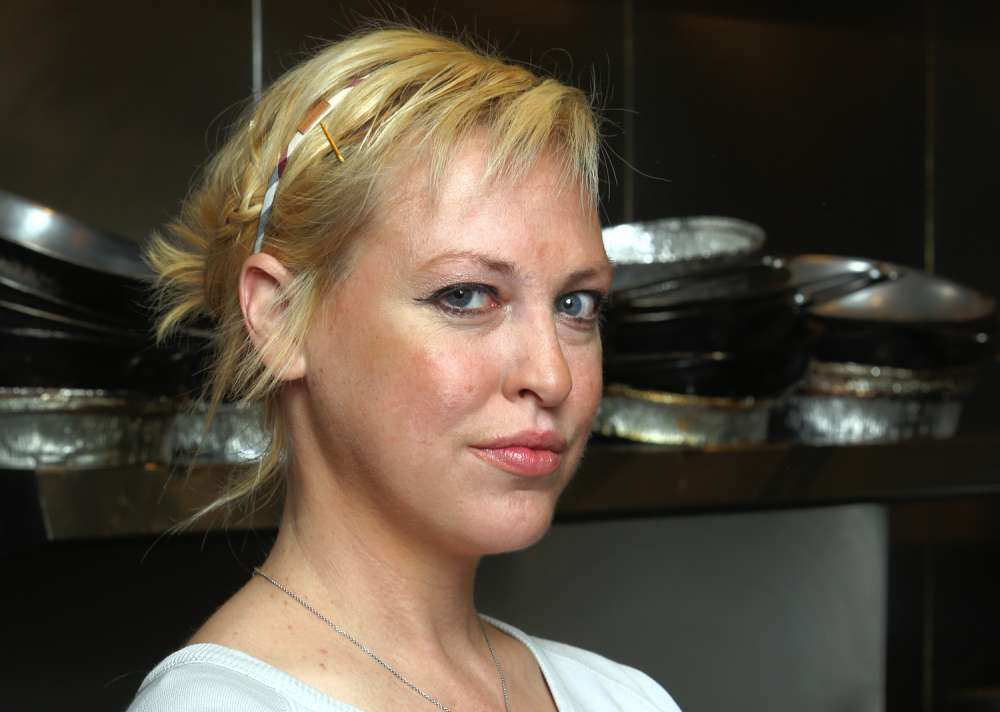 Star Chef From Westwood Competes In Food Networku0027s ...