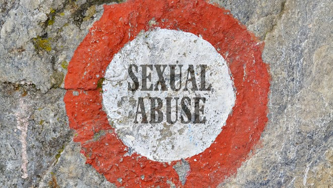 Child Victims Act is once again a topic in Albany