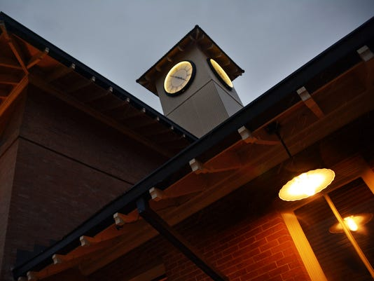 Know this landmark around the Pine Belt | Gallery