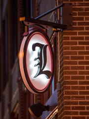 Lachey's Bar opened in Over-the-Rhine Jan. 1.