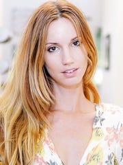 Erica Silverman.