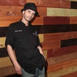 Chef Anthony Miletello of Monroe will compete in the Louisiana Seafood Cook-Off Saturday.