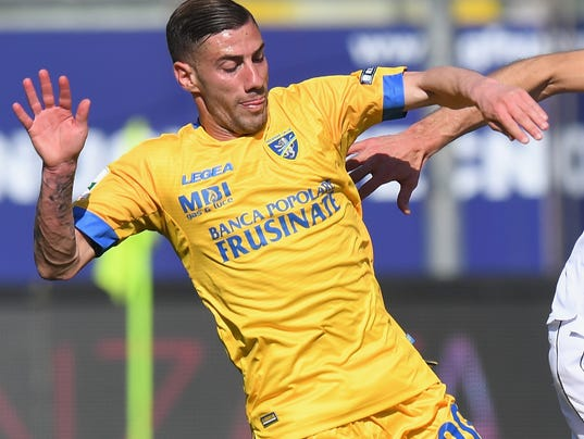 Parma Calcio v Frosinone Calcio - Serie B