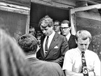 Author will discuss RFK, Mississippi visit in library presentation
