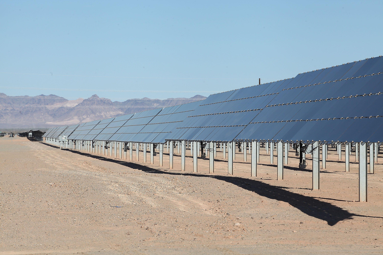 How Solar Power Works Solare Energy San Diego Solar Panel