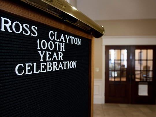 Ross - Clayton Funeral Home in Montgomery, Ala. on