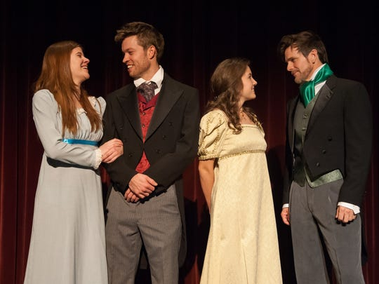 'Emma' takes stage at Springhouse Worship and Arts Center for the last time this weekend.
