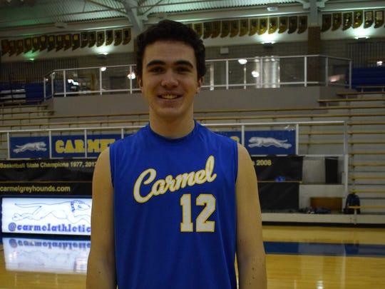 Joel Kellum, Carmel