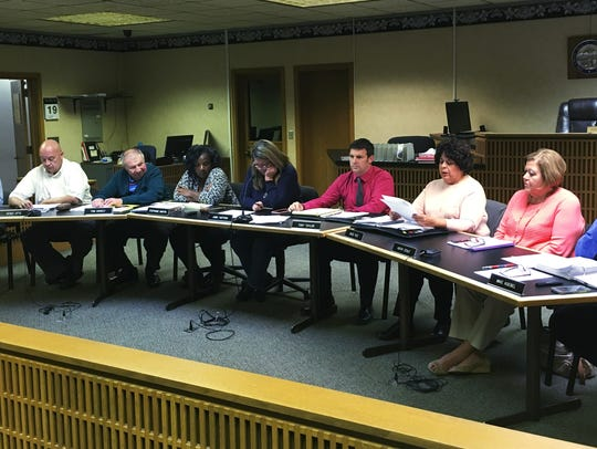 Fremont City Council on Thursday night approve an ordinance