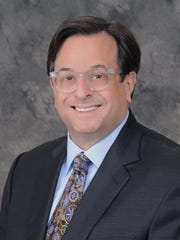 Stephen Hirschfeld, a founding partner and co-managing
