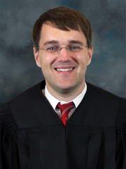 Court of Appeals Judge Jack Wilson