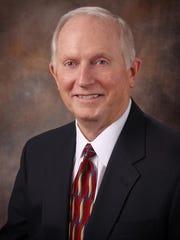 Minnesota State High School League executive director