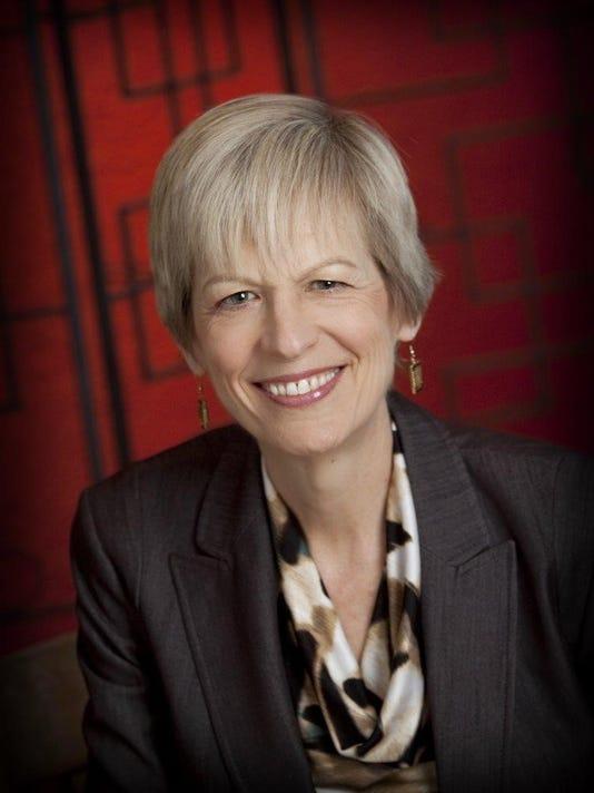 Brenda Iliff