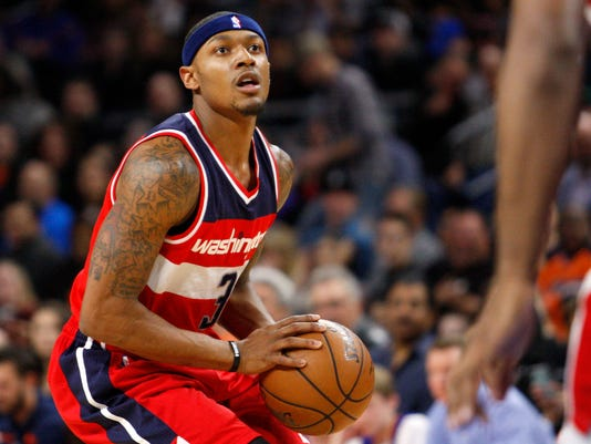 aaf1537352b4 Wizards offseason recap  Can Beal be the real deal