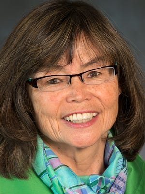 Peggy Lucas, University of Minnesota regent