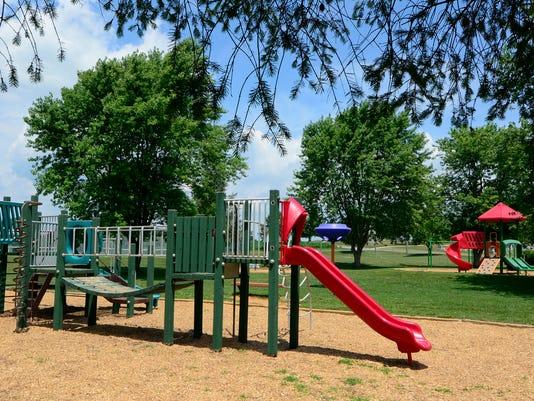 PHOTOS: Glen Rock Community Park
