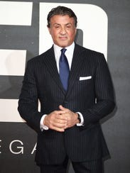 A rep for Sylvester Stallone has called decades-old