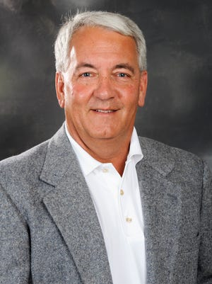 Dan McDonald is being honored with the Louisiana Sports Writers Association's annual Distinguished Service Award.