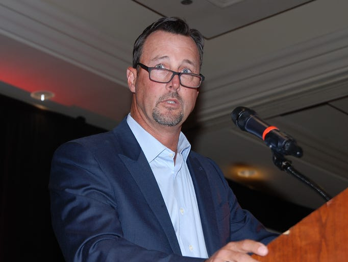 Tim Wakefield - Public Speaking & Appearances ...