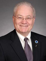 Sen. Thomas Greene, R-Burlington