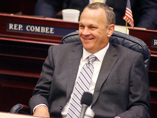 Florida House Speaker Richard Corcoran