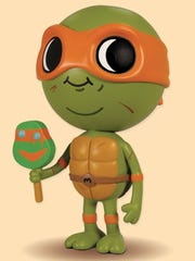 Lil Mikey toy