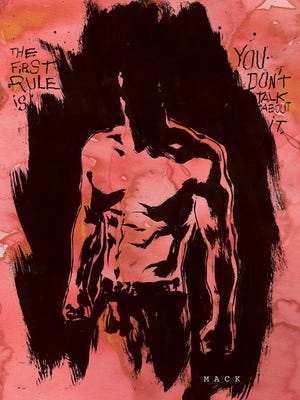"Chuck Palahniuk uses the comic-book form for the sequel to his 1996 book ""Fight Club."""