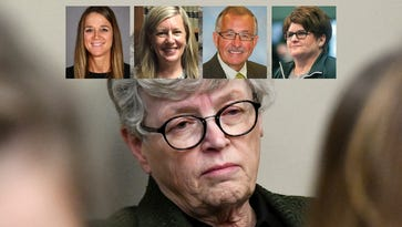 What MSU knew: 14 were warned of Nassar abuse