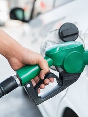 Gas prices are at their most expensive point nationally