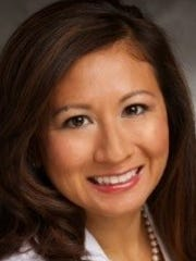 Yvonne Brodsky is diversity and early talent Leader for GE Healthcare, Milwaukee.