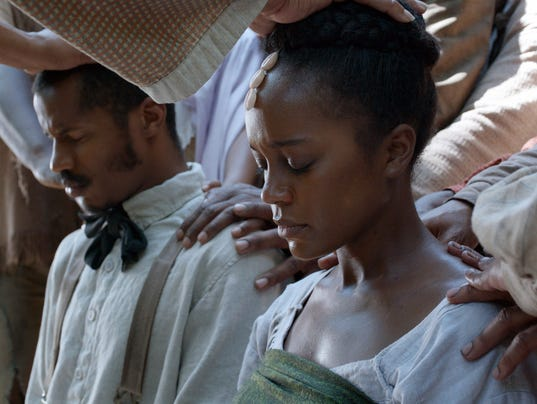 AP FILM REVIEW THE BIRTH OF A NATION A ENT