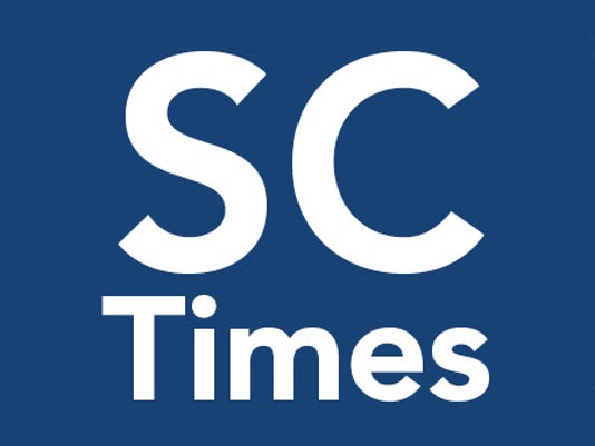 SCTimes square