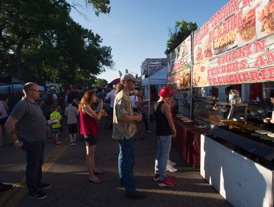 Taste Of Fort Collins 2018 Your Guide To The Annual Food Fest
