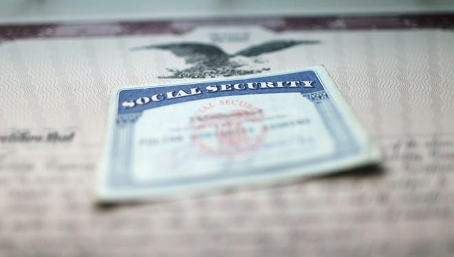 Nearly one out of every four Vermonters, 148,000 people, received some sort of Social Security benefit. In 2017 that amounted to $2.3 billion.