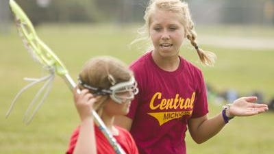 SELCRA provides programs, like lacrosse, for students, children and adults.