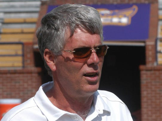 Tennessee Tech coach Watson Brown said he did not want