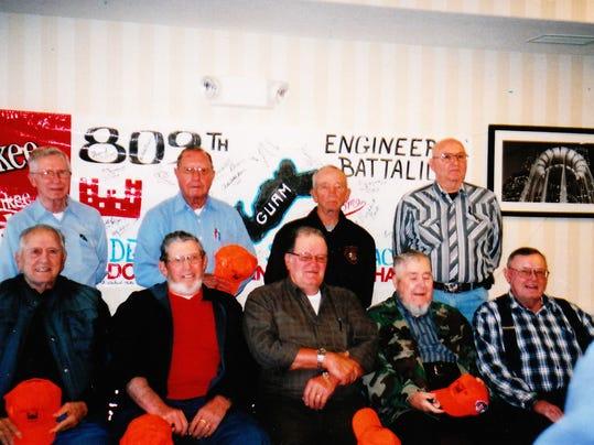 WRT 1021 Engineer Reunion