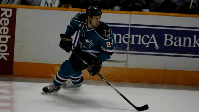Travis Moen has retired from the NHL.