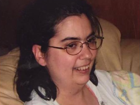 Gloria Gary was reported missing on Jan. 5.