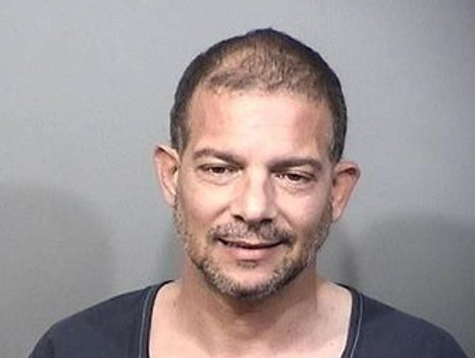 Aymen Asker, 43, of Palm Bay, charges: .