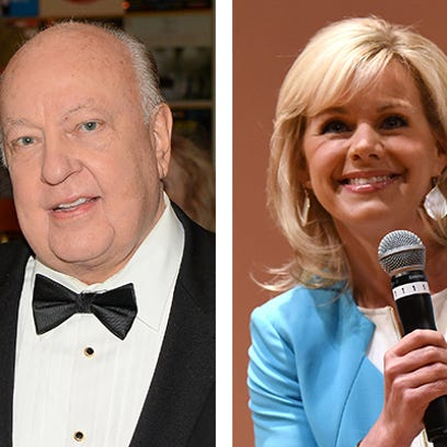 A sexual  harassment lawsuit filed by former Fox host