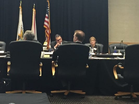 Board of Trustees 1/28_reitze