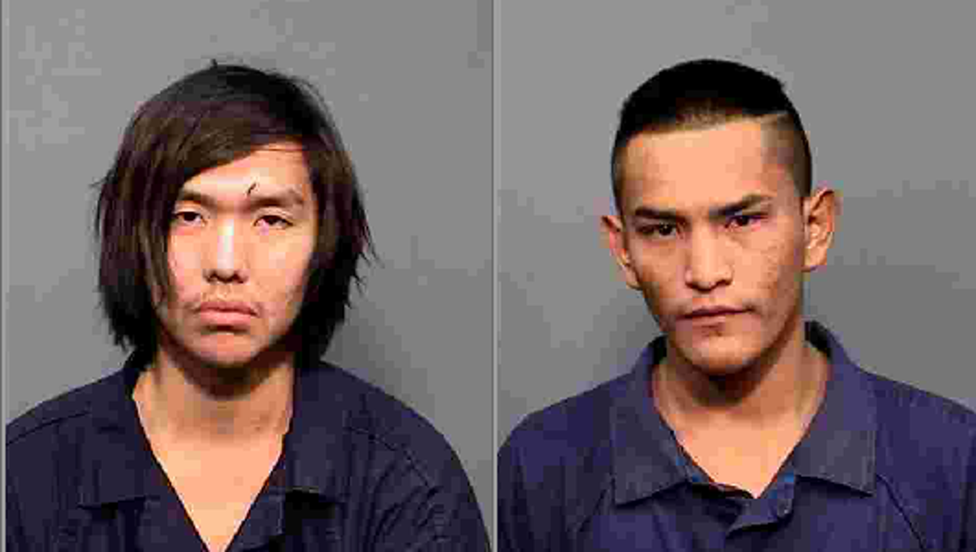 4 Flagstaff Teens Arrested Accused Of Killing Man At Motel