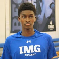 Small forward Jonathon Isaac committed to FSU on Monday.