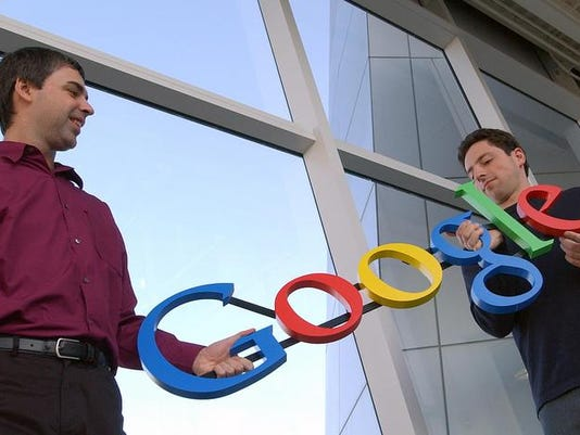 Google 10 Years After IPO